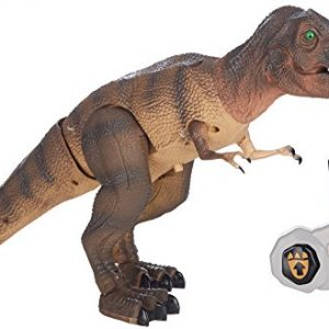 Smithsonian-RC-TRex-Radio-Controlled-Animated-Action-Dinosaur-0