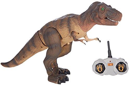 Smithsonian-RC-TRex-Radio-Controlled-Animated-Action-Dinosaur-0