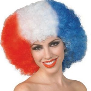 Adult-Red-White-Blue-Afro-Wig-0