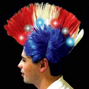 Red-White-And-Blue-Patriotic-LED-Mohawk-Wig-0