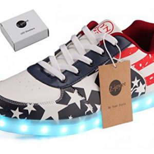 Z-joyee-Unisex-Women-Men-USB-Charging-LED-Sport-Shoes-Flashing-Fashion-Sneakers-Men-Size-Blue-75-BM5-DM38-0
