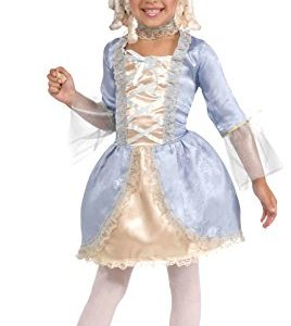 Forum-Novelties-Deluxe-Designer-Collection-Marie-Antoinette-Costume-Child-Small-0