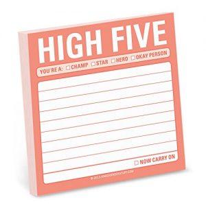 Knock-Knock-High-Five-Sticky-Note-Pad-0
