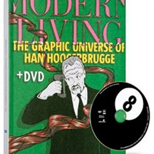 Modern-Living-The-Graphic-Universe-of-Han-Hoogerbrugge-0