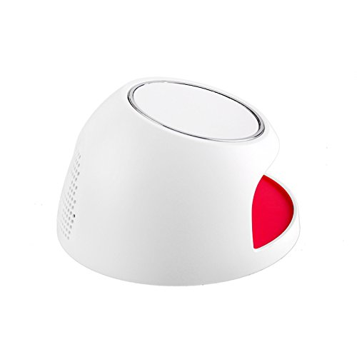 New Battery Powered Nail Dryer Uv Light Therapy Nail