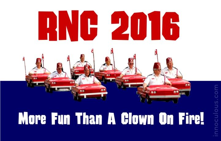 RNC 2016 Logo