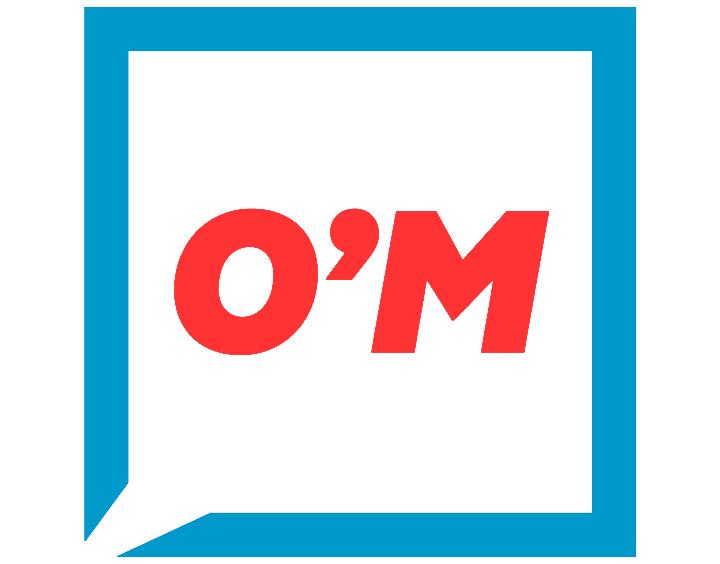 O'mally Padme Om