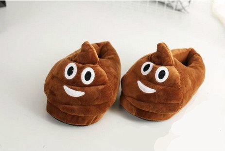 c59c975726d1 Cute-Emoji-Slippers-Poop-Slippers-Devel-Slippers-Heart-