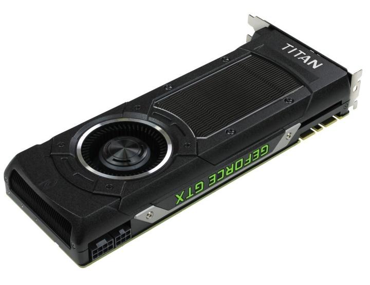 TITAN X 12 GB