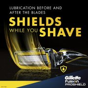 Gillette-Fusion-Proshield-Mens-Razor-with-Flexball-Handle-and-Razor-Blade-Refill-1-Handle-1-Blade-0-3