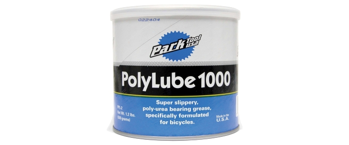 Poly Lube
