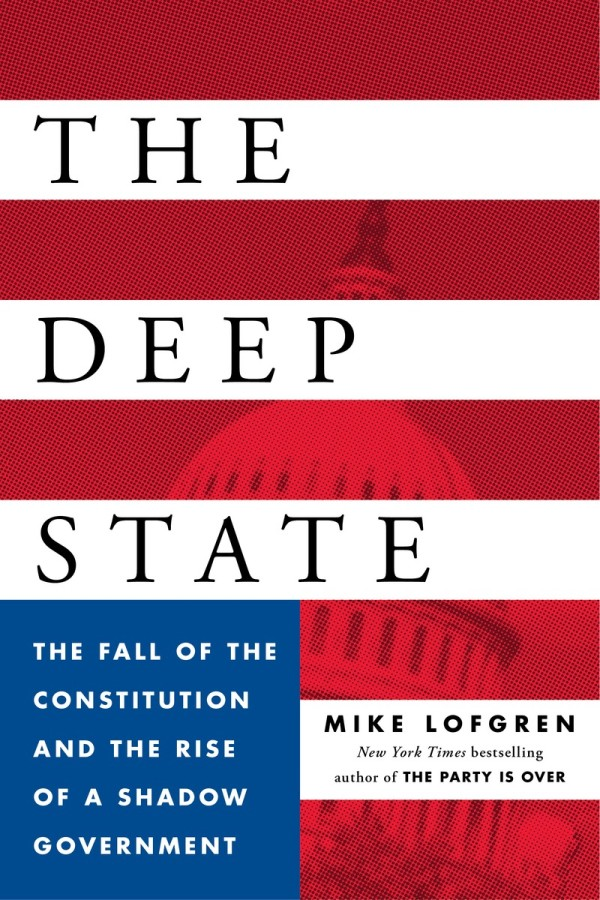 The Deep State Mike Lofgren