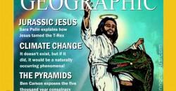 Rupert Murdoch's National Geographic