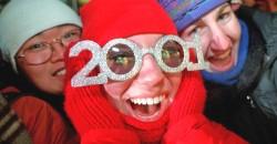 2001 Glasses