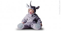 Tom Arma Rhino Signature Limited Edition Baby Costume