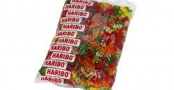 Haribo Sugar Free Gummy Bears 5 lbs