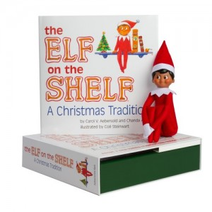 Elf-on-the-ShelfA-Christmas-Tradition-brown-eyed-boy-scout-elf-0