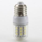 FACTOP-LED-Corn-Bulb-110V-E27-27×5050-SMD-35W-300LM-5500-6500K-Natural-White-Light-0-0