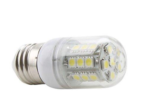 FACTOP-LED-Corn-Bulb-110V-E27-27x5050-SMD-35W-300LM-5500-6500K-Natural-White-Light-0