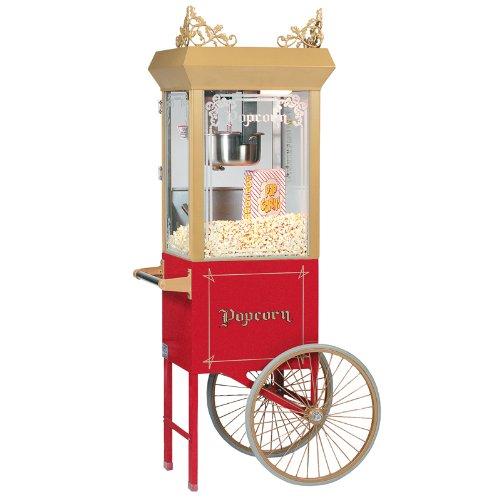 Gold-Medal-2660GT-120240-Popcorn-Machine-6-oz-EZ-Kleen-Kettle-Antique-Gold-Dome-120240V-Each-0