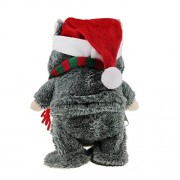 Greenery-Talking-Body-Waving-Plush-Electronic-Smart-Toys-Baby-Love-Repeating-Mimicry-Pet-Hamster-Mouse-Christmas-Gift-Grey-0-1