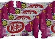 Japanese-Kit-Kat-Beni-Imo-Sweet-Purple-Potato-Chocolate-Box-52oz-12-Mini-Bar-0-0