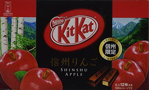 Japanese-Kit-Kat-Shinshu-Apple-Chocolate-Box-52oz-12-Mini-Bar-0