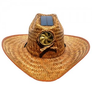 Kool-Breeze-Solar-Hat-Male-Palm-Leaf-Cowboy-Hat-wo-band-0