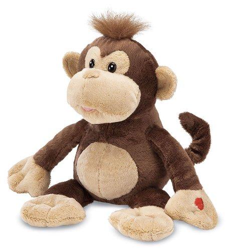 Monkey-ChatimalTM-Plush-9-0