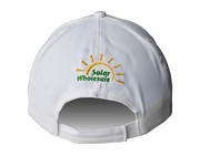 Solaration-7001-White-Fan-Baseball-Golf-Hat-0-1