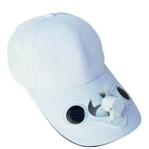 Solaration-7001-White-Fan-Baseball-Golf-Hat-0