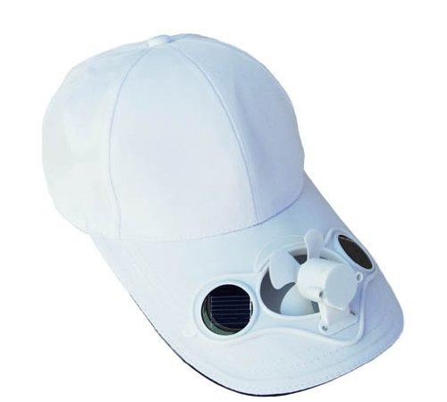 Solaration-7001-White-Fan-Baseball-Golf-Hat-0