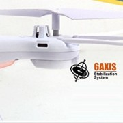 Syma-X5SW-4-Channel-Remote-Controlled-Quadcopter-with-HD-Camera-for-Real-Time-Video-Transmission-31-x-31-x-105cm-White-0-4