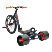 Triad-Underworld-2-Drift-Trike-Ride-On-BlackOrange-0-3