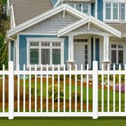 WamBam-No-Dig-Nantucket-Vinyl-Picket-Fence-with-Post-and-No-Dig-Steel-Pipe-Anchor-Kit-4-Height-by-6-Width-0-1