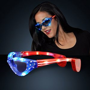 Stars-Stripes-American-Flag-Light-Up-LED-Sunglasses-0