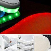 Z-joyee-Unisex-Women-Men-USB-Charging-LED-Sport-Shoes-Flashing-Fashion-Sneakers-Men-Size-Blue-75-BM5-DM38-0-5