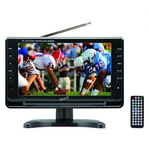 SuperSonic-Portable-Widescreen-LCD-Display-with-Digital-TV-Tuner-USBSD-Inputs-and-ACDC-Compatible-for-RVs-9-Inch-0