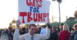 Gays For Trump