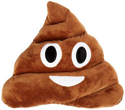 LinTimes-Oi-Emoji-Smiley-Emoticon-Cushion-Pillow-Stuffed-Plush-Toy-Doll-Poop-Face-0