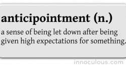 anticipoint-definition