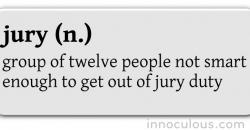 jury-definition